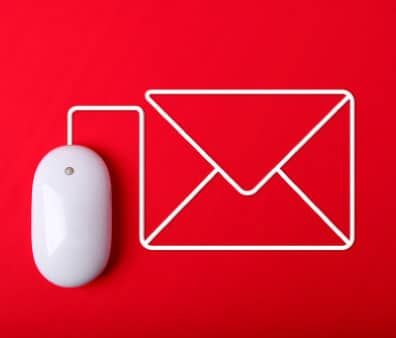 بازاریابی اینترنتی با ایمیل مارکتینگ