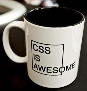 شیوه های استفاده از css در صفحات وب سایت