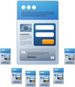 کاربرد لندینگ پیج در کسب و کار اینترنتی