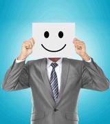 ایجاد یک حس خوب در مشتری