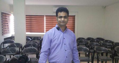 قبل از برگزاری کارگاه