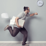 اصل پارتو در مدیریت زمان