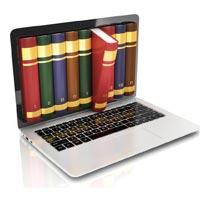 ساخت کتاب های الکترونیکی آموزشی