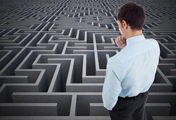 برای کسب درآمد بیشتر مشکل خودمان را حل کنیم یا مشکل دیگران ؟