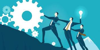 رقابت نفس گیر پولسازی، استارت آپ یا کار آفرینی ؟