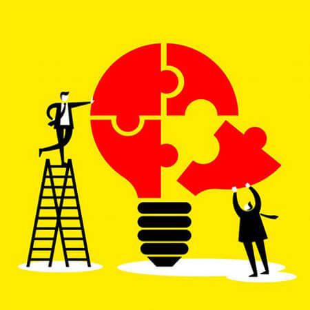رقابت نفس گیر پولسازی، استارت آپ یا کار آفرینی (صوتی) ؟